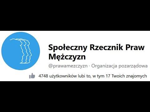 Rozmowa #2: Maciej - Społeczny Rzecznik Praw Mężczyzn
