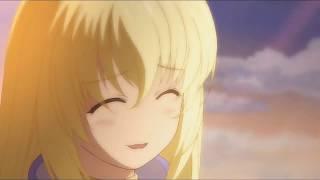 テイルズオブシンフォニア OP Symphonia OP Starry Heavens(ver.2013) misono【画素数 720p】