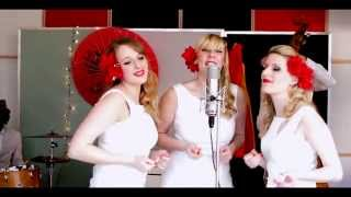 The Sugar Sisters - Hallelujah, I Just Love Him So
