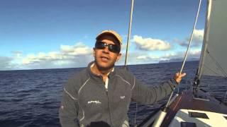 CAPÍTULO 01 - SAILING ANTARTICA - EXPEDICION ROBINSON CRUSOE - // S01E01 // JUAN FRANCISCO NOVION