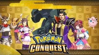pokemon conquest rom us