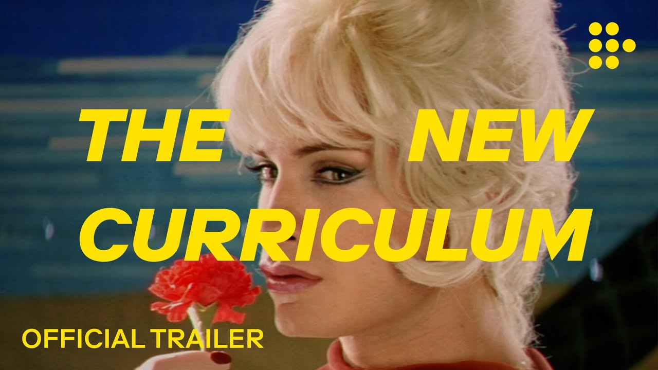 THE NEW CURRICULUM | Official Trailer | Hand-picked by MUBI