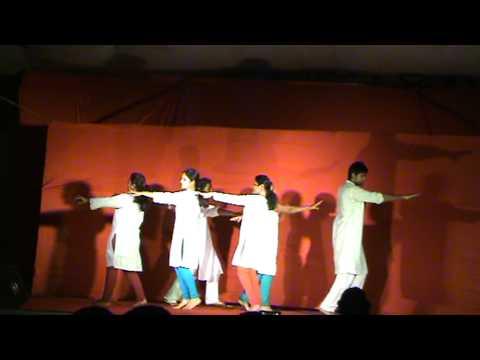 Bengali association,Pune-De Dol Dol Dol