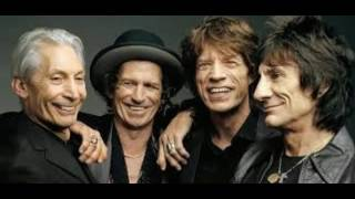 Rolling Stones announce European tour