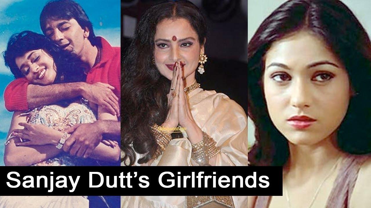 sanjay dutt riya pillai - PageBD Com