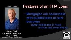 FHA Mortgage Brokers Iowa