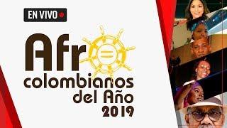 Afrocolombianos del año: estos son los ganadores - El Espectador