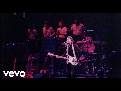 Paul McCartney & Wings - Silly Love Songs (Rockshow)