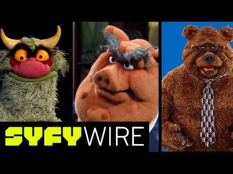 Jim Henson's Vision, As Told By The Muppet Puppeteers | SYFY WIRE