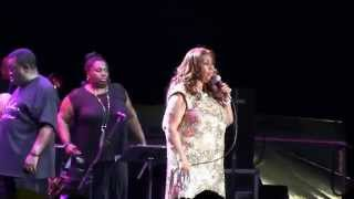 """Aretha Franklin- """"Rolling in the Deep""""/ """"Ain"""