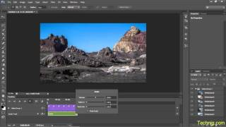 How to Create Slideshow in Photoshop? thumbnail