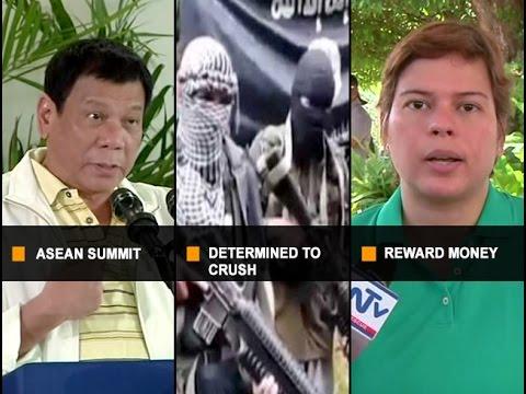 UNTV Why News (September 5, 2016)