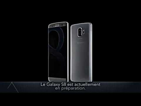 galaxy s8 date de sortie prix caract ristiques et concepts du futur smartphone de samsung. Black Bedroom Furniture Sets. Home Design Ideas