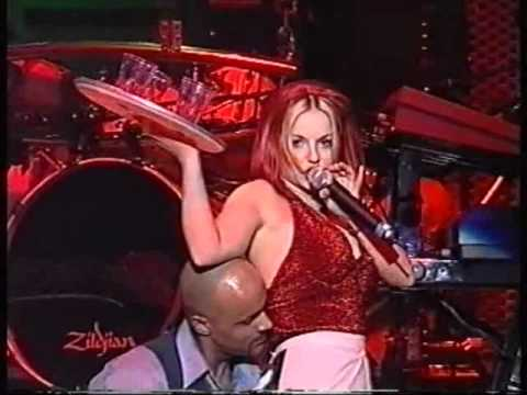 Spice Girls - Denying (Live In Lyon)