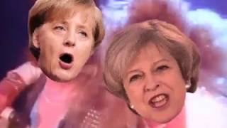 BREXIT. THE FINAL COUNTDOWN