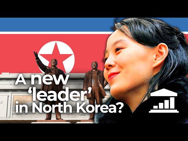 NORTH KOREA: Is KIM YO-JONG taking CONTROL? - VisualPolitik EN