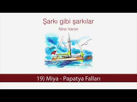 Miya - Papatya Falları mp3 indir