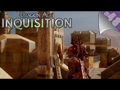 Let's Play Dragon Age Inquisition | Parte 48 | Acceso Occidental [I]