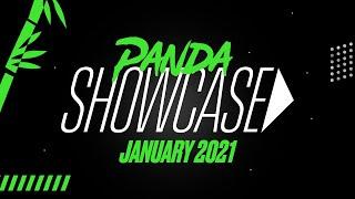 PANDA SHOWCASE - January 2021