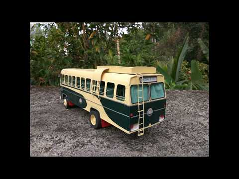 Ashok Leyland    ksrtc express