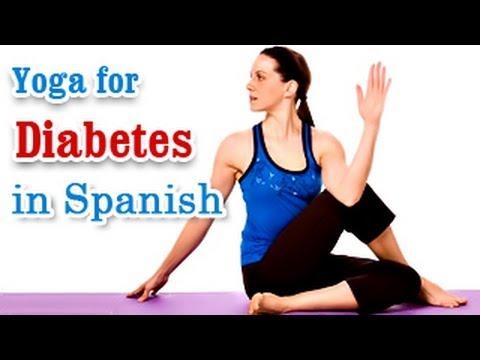 Ejercicios de Yoga para la Diabetes | Yoga Exercises for Diabetes | Special Asana to Cure Diabetes