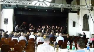 FFB-BigBand Barsinghausen Sieger beim Niedersächsischen Orchester Wettbewerb 2011 in Goslar 1/3