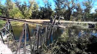 видео Семь мостов для счастья молодых.