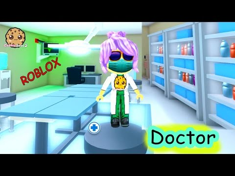 Thumbnail: Roblox Hide And Seek Extreme & Doctor Helps Delivery Baby In Meep City Game Play