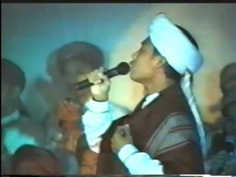 Nadamurni - Nasyid Allahummarhamni