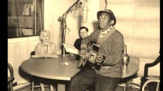 Mississippi John Hurt-Avalon Blues