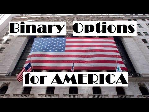Binary options trading in america