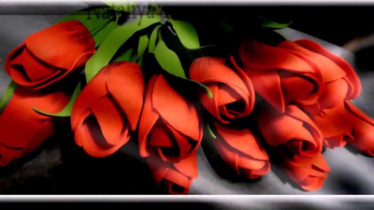 аустерия цветок фото