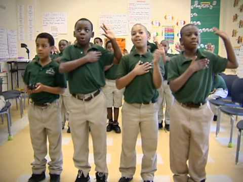 Septima Clark Charter School Video