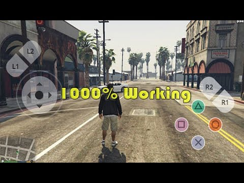 gta 5 full game download for android free