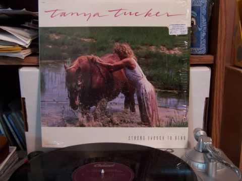 Tanya Tucker - Highway Robbery