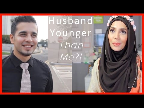 Dating someone 4 years younger than you