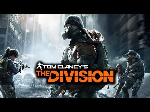 The Division 1.8 - Farming Div Tech - Resistance and more