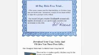 How To Build Chicken Coop Book How To Build Chicken Coop