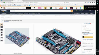 Unlock overclocking on chineese X79 Motherboard with BIOS flash