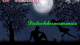 ##Rana##Kajal##vennello uyyala song Watsapp status