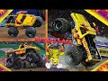 Gambar cover El Toro Loco Yellow 2014 Theme Song