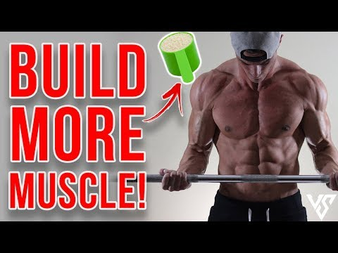 5-best-muscle-building-tips-for-beginners-(supplements-only!)