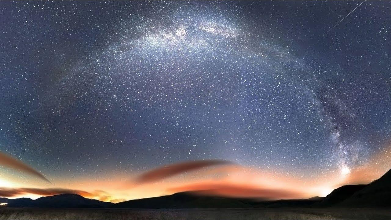 смотрят небо звездное картинки на люди