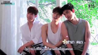 [Karaoke-Thai sub]2PM -You