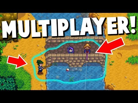 Stardew Valley - MULTIPLAYER 1.3 UPDATE NEWS! | Release Date and Red Flags - Is this what we wanted?