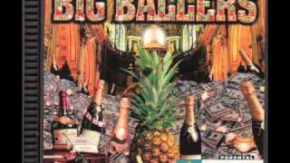 Big Ballers - Bound To Happen (1998)