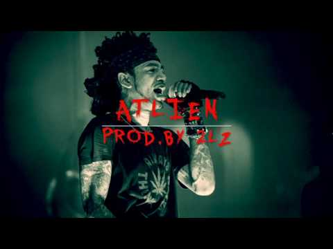 "Future x DJ Esco x Metro Boomin type beat ""ATLIEN"" (prod.by 2Lz)"