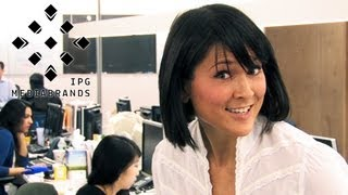 Cubes: Office Tour of IPG Mediabrands