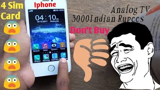 Don 39 t Buy This phone