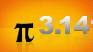 Happy Pi Day from Science Channel!